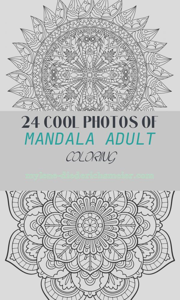 Mandala Adult Coloring Best Of 498 Free Mandala Coloring Pages for Adults