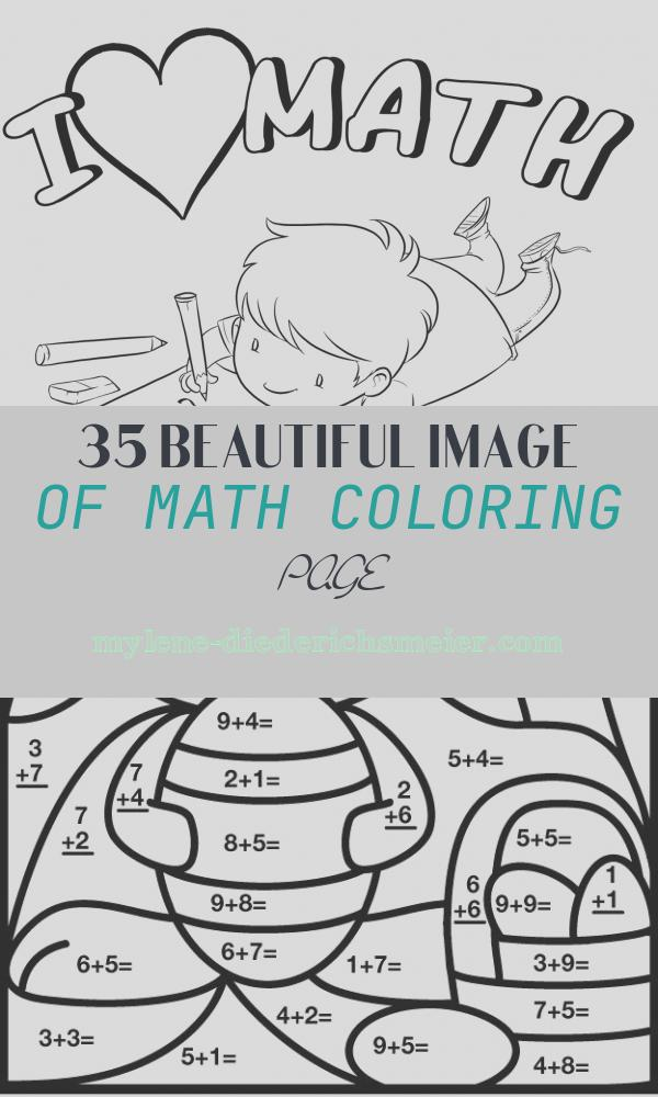 Math Coloring Page Fresh Math Coloring Pages Best Coloring Pages for Kids