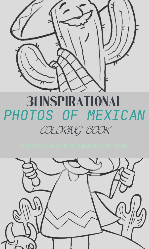 Mexican Coloring Book Elegant Fiesta Coloring Sheets