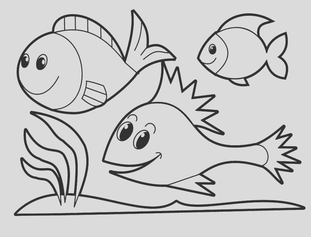 animal coloring pages 13