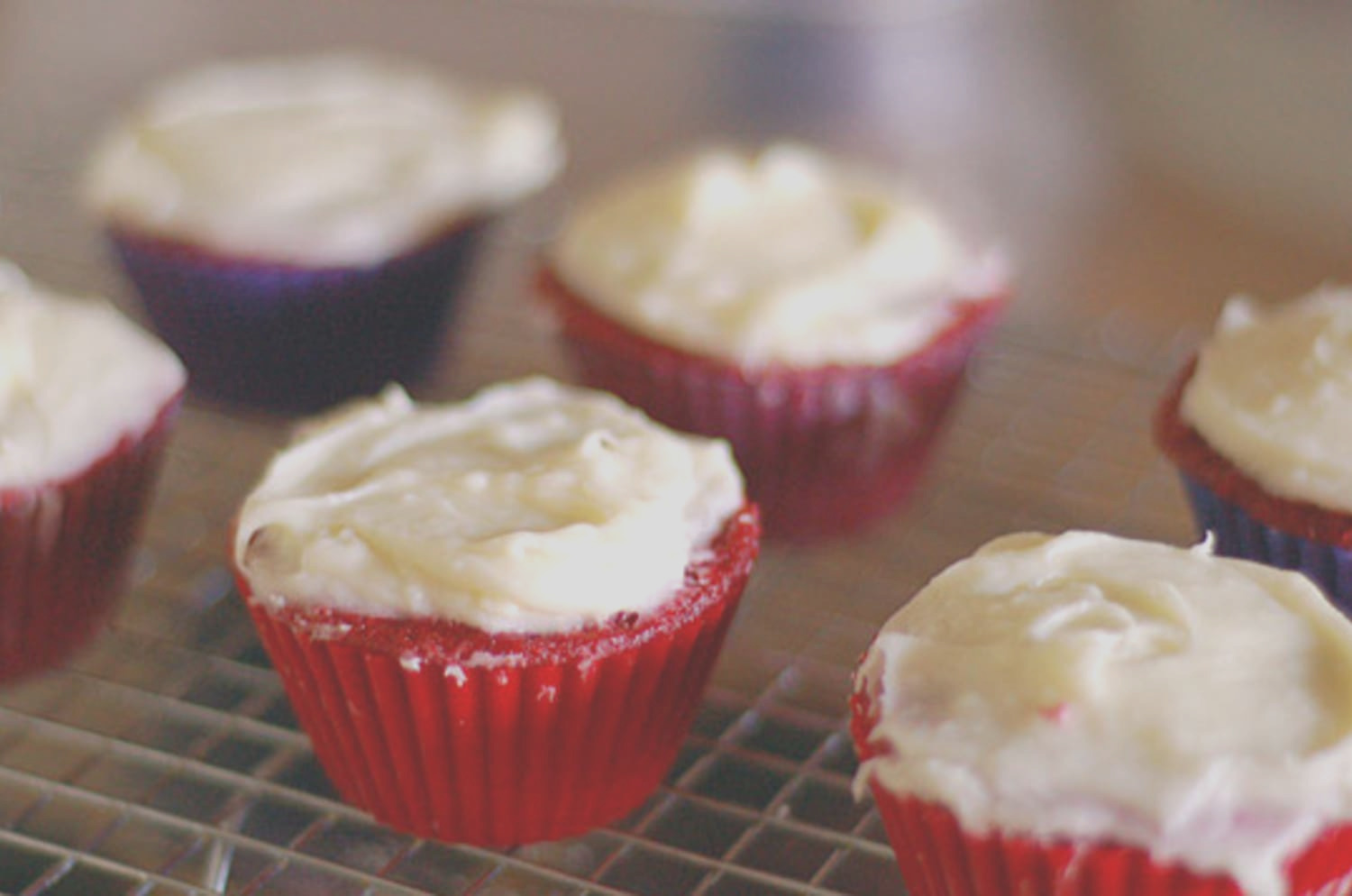 5 better alternatives to red food dye
