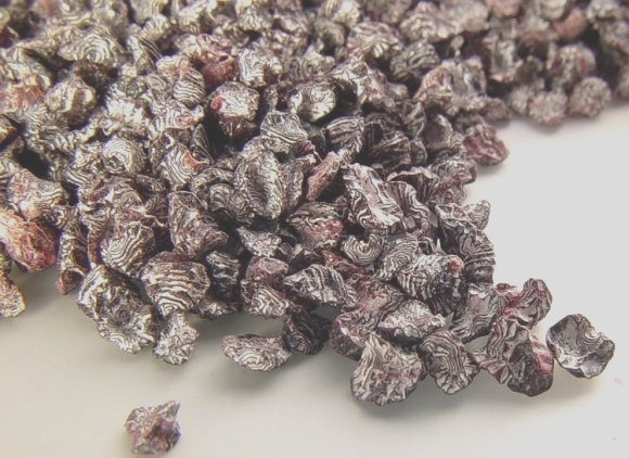 An alternative to crushed bugs Chr Hansen explores producing carmine via controlled fermentation process