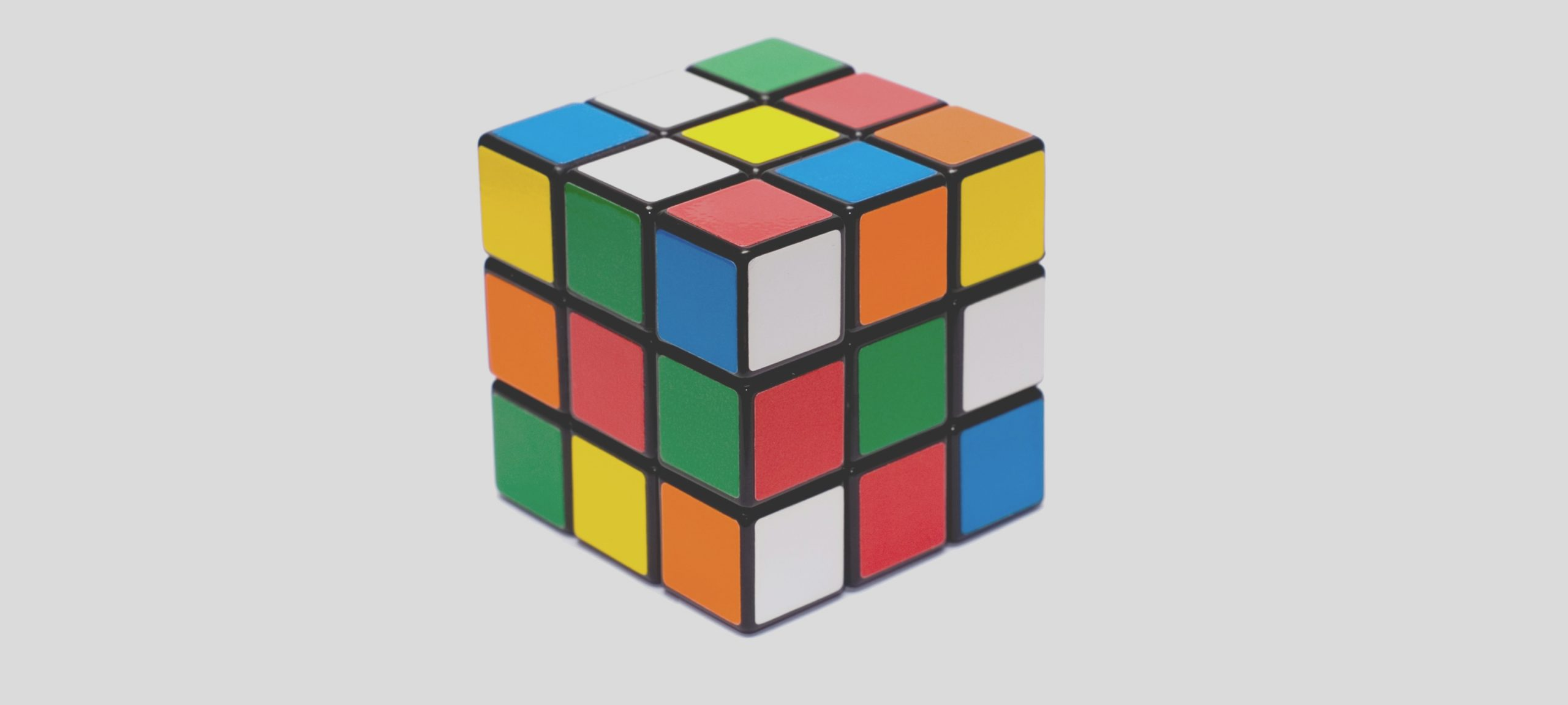 how the rubiks cube solves all paradoxes
