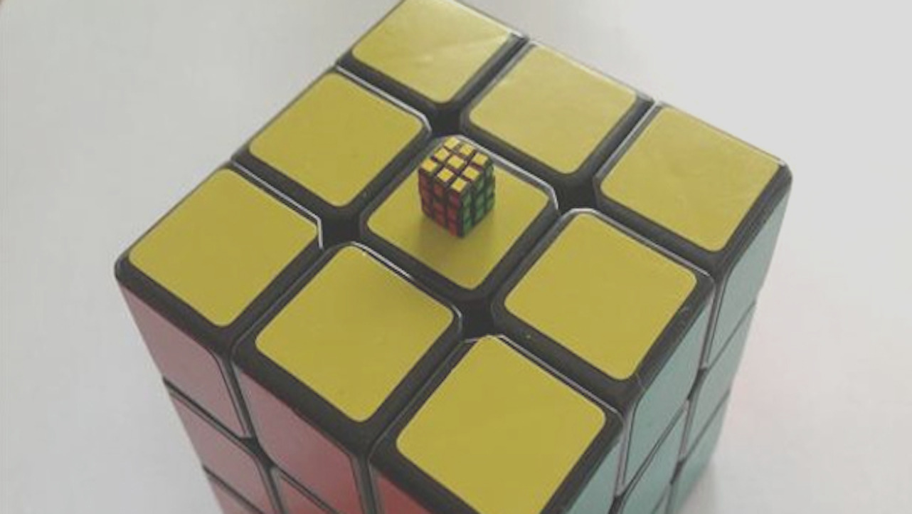 12 things you didnt know about the rubiks cube