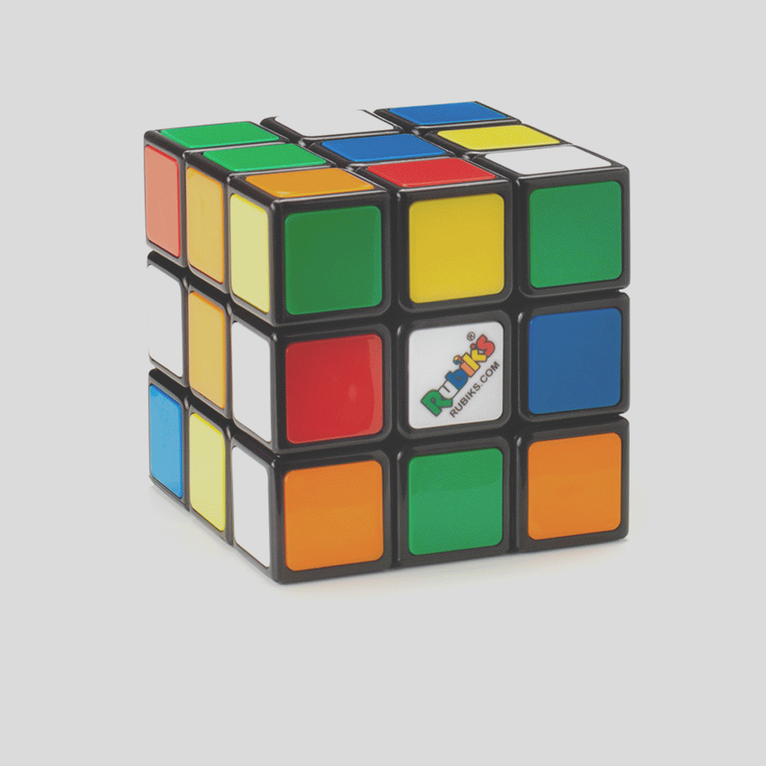 how to solve the rubiks cube stage 5