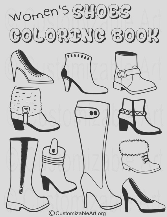 printable coloring book pdf womens girls