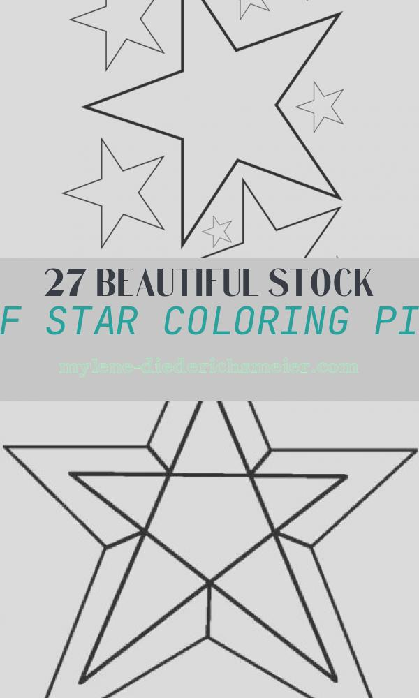 Star Coloring Pic New top 20 Free Printable Star Coloring Pages Line