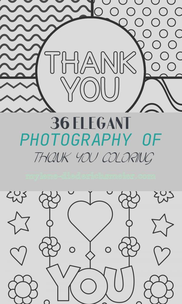 Thank You Coloring Elegant Printable Thank You Cards for Kids My Sister S Suitcase