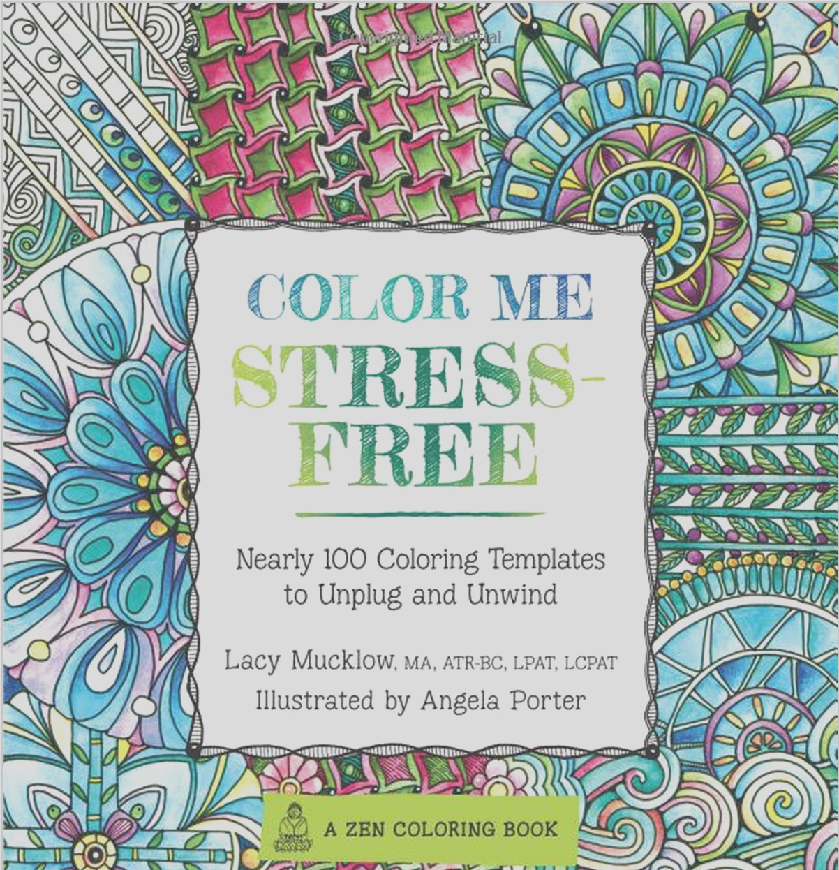 21 adult coloring books thatll make all your work stress melt away