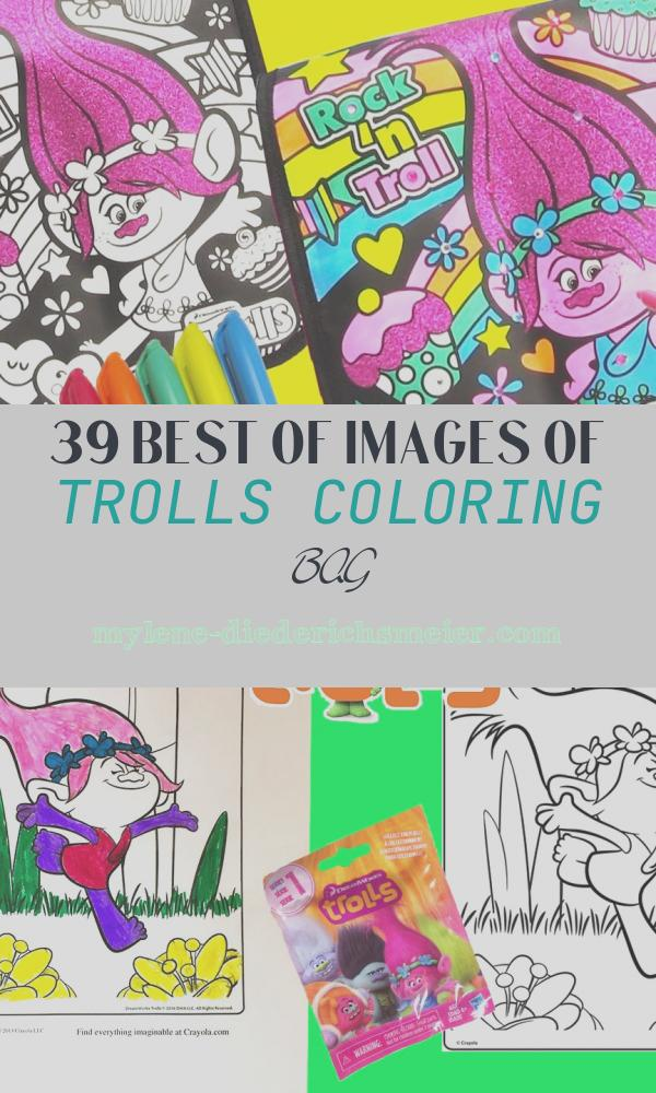 Trolls Coloring Bag Fresh Cra Z Art Trolls Poppy Glitter Messenger Bag Coloring and