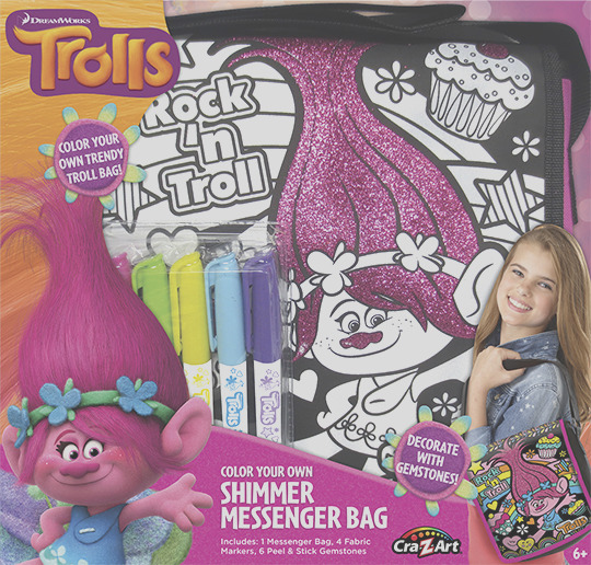 top dreamworks trolls toys