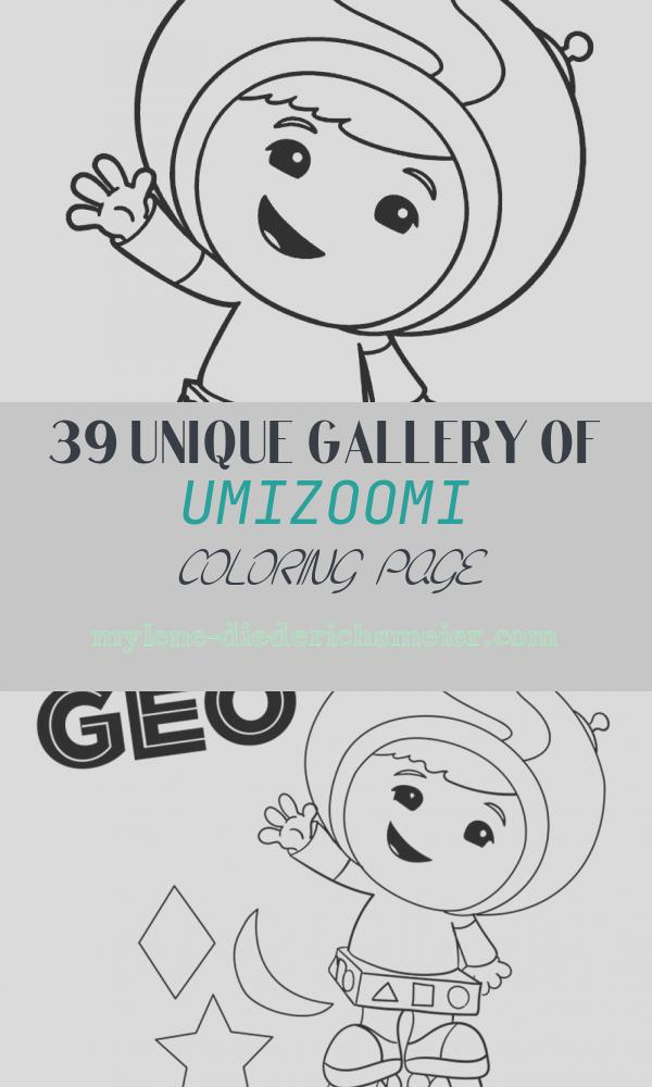 Umizoomi Coloring Page Elegant Free Printable Team Umizoomi Coloring Pages for Kids