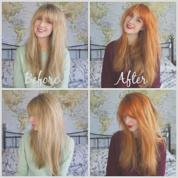 how long to wait before washing hair after coloring 2