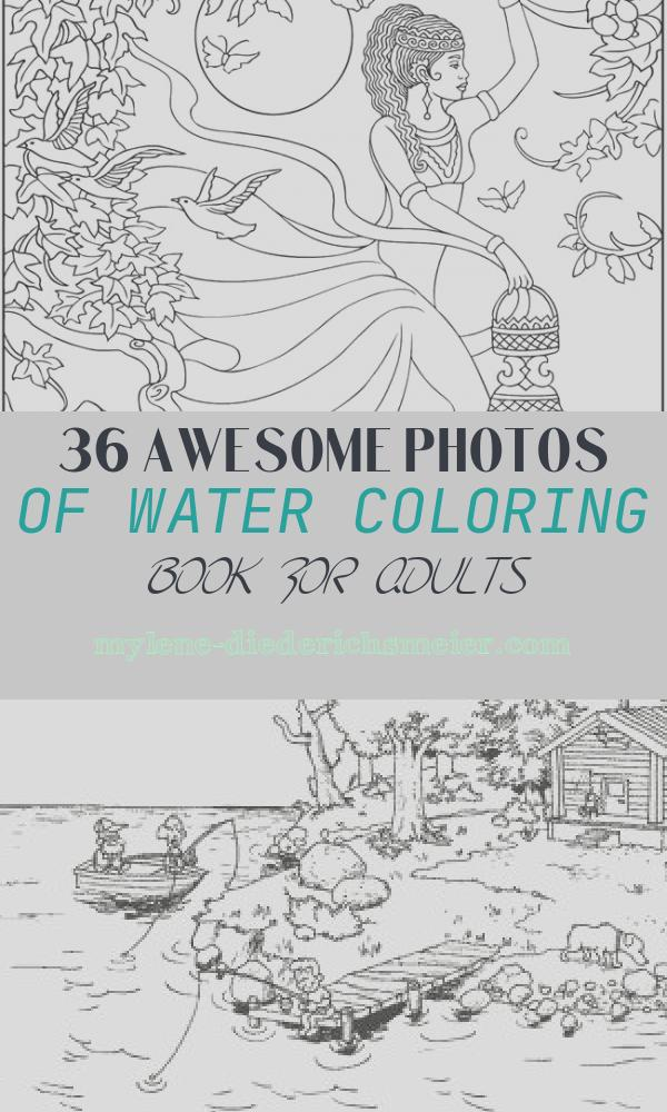 Water Coloring Book for Adults New Free Coloring Page Coloring Adult African Goddess Love and