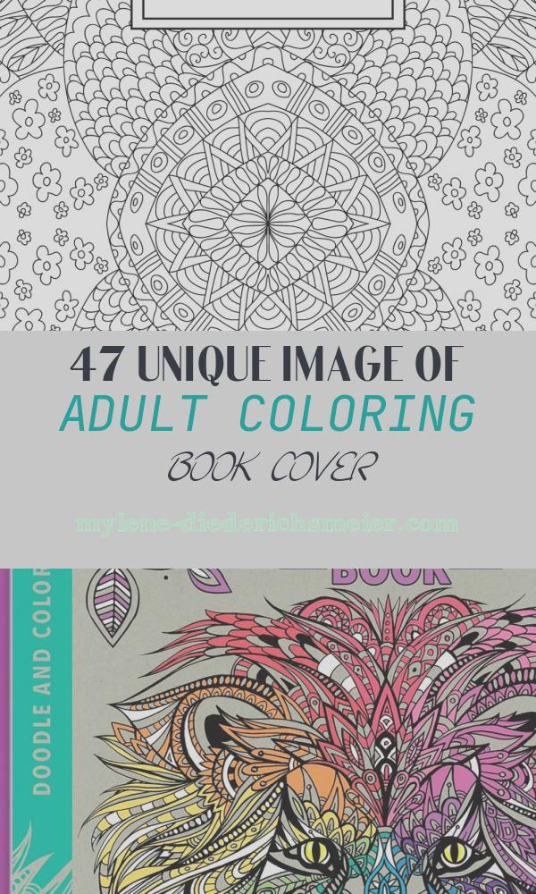 Adult Coloring Book Cover Lovely Back to School Binder Cover Adult Coloring Pages