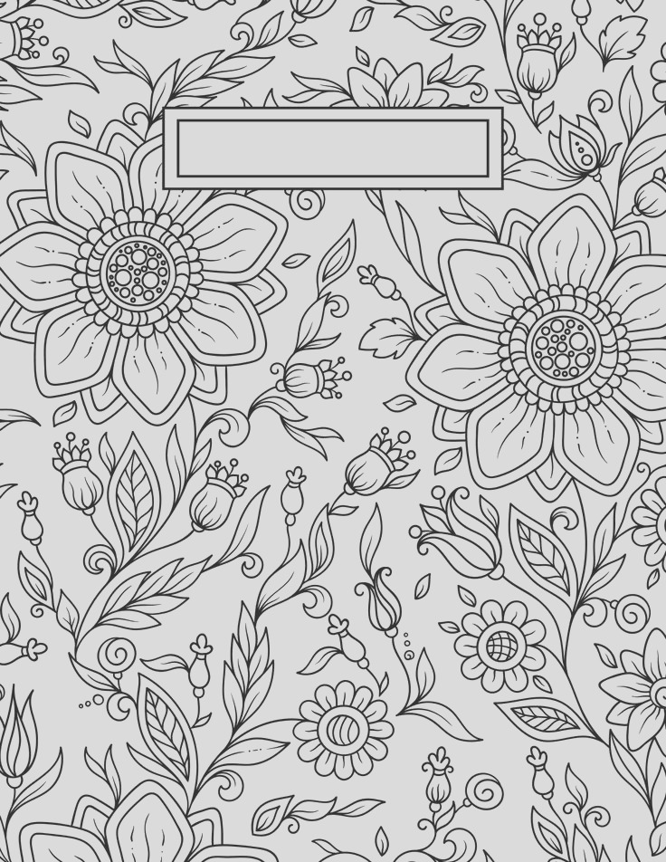 coloring pages and printables