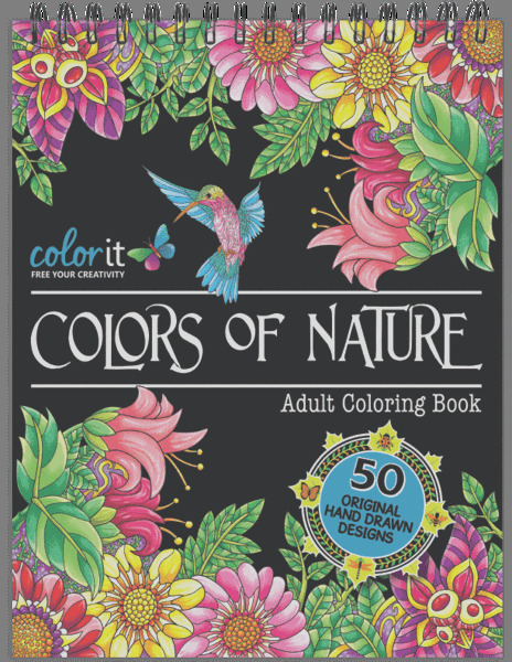 colors of nature illustrated by stevan kasih ref=yotpo 4