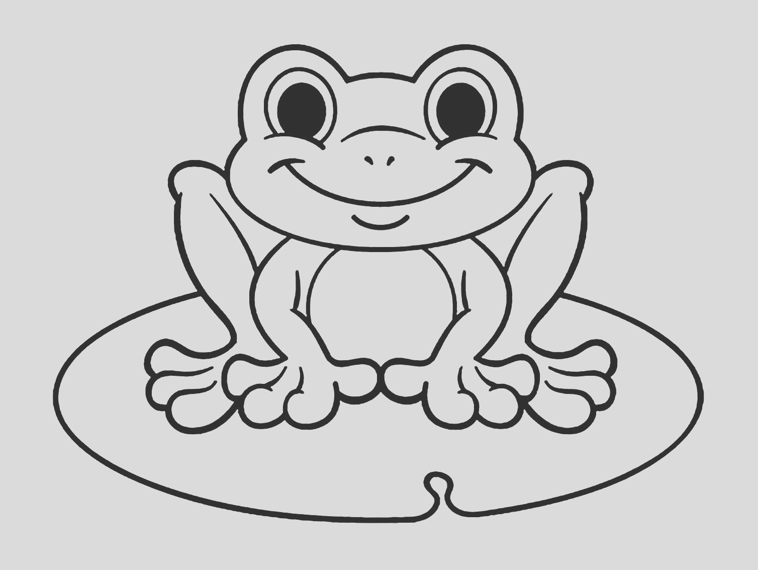 image=frogs coloring pages for children frogs 1