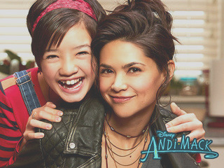 wel e disney channels leading lady andi mack review