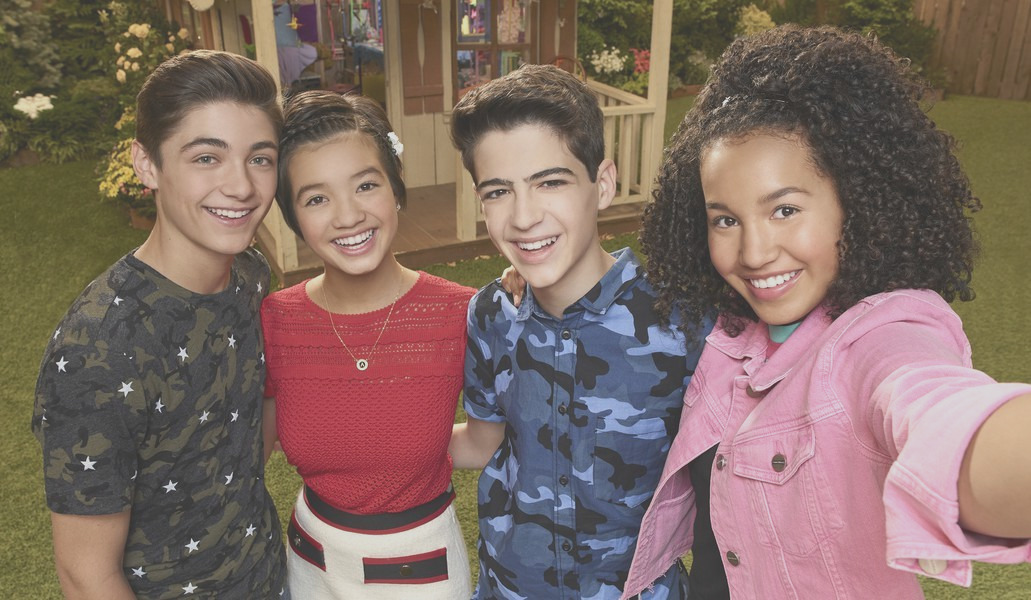 the missing episodes of disneys andi mack