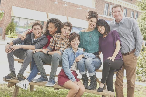 andi mack cast favorite season 2 moments
