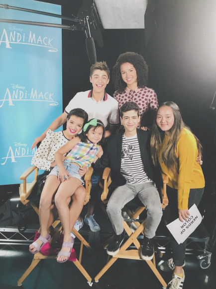 andi mack childrens television and a future in full color