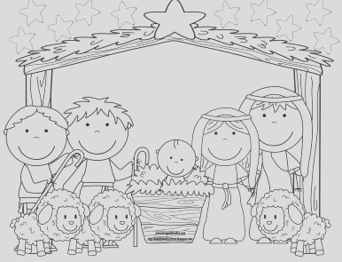 baby jesus song more for preschool