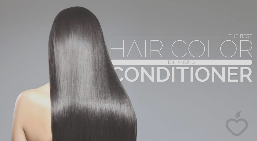 the best hair color enhancing conditioner