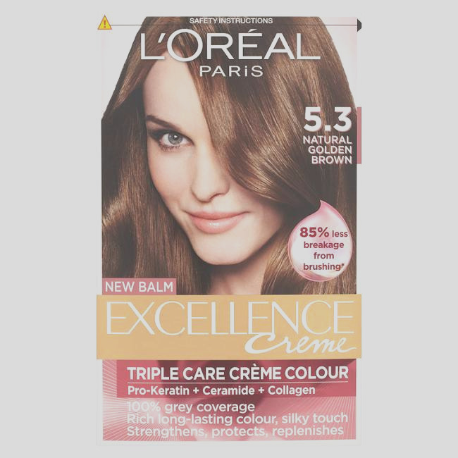 the best hair color product