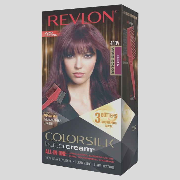 ten home hair color kits under 20