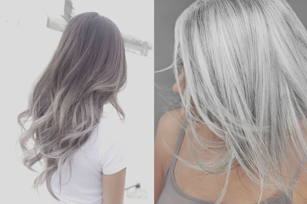 grey hair coverage products