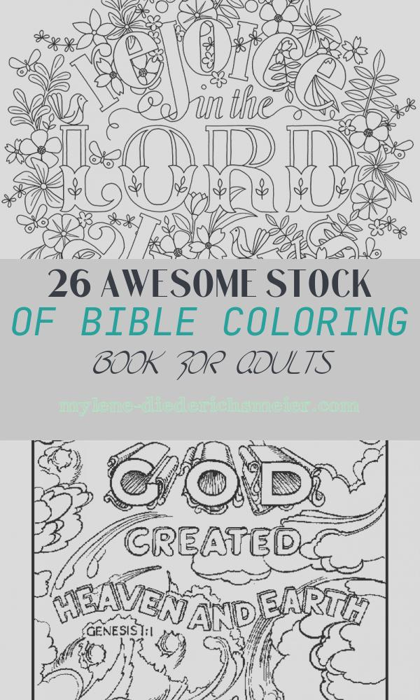 Bible Coloring Book for Adults Elegant Adult Colouring Page Bible Verse Philippians 4 Instant