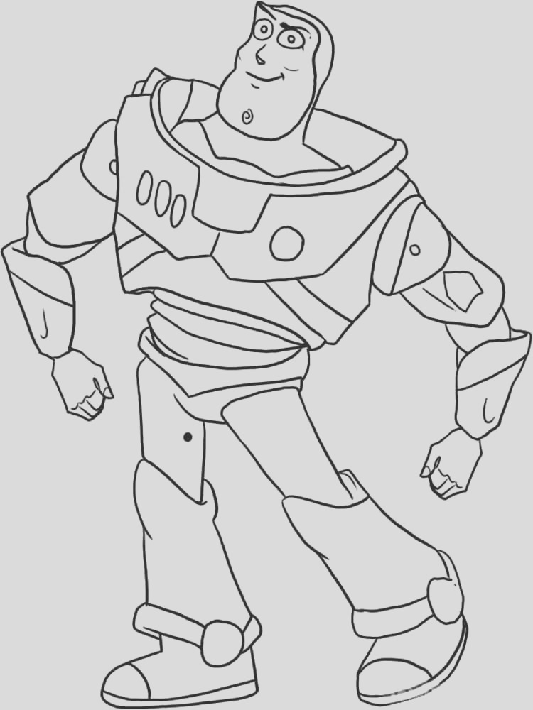 buzz and zurg coloring pages