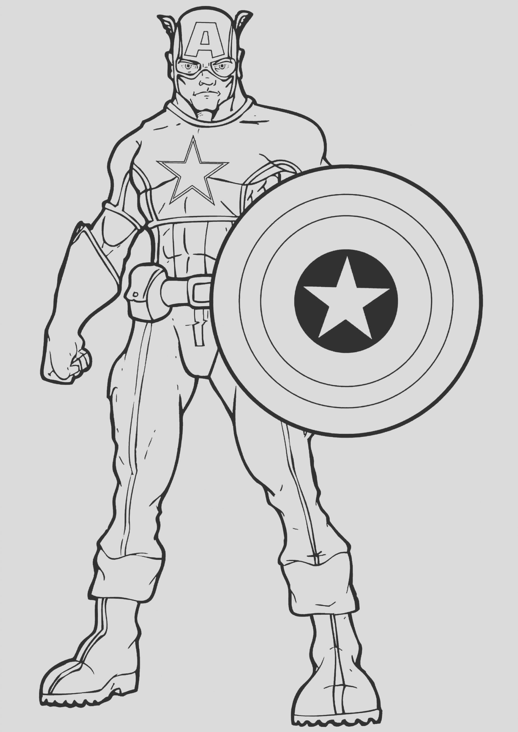 image=captain america coloring pages for children captain america 3283 1