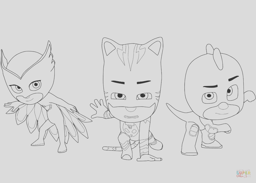 owlette catboy and gecko