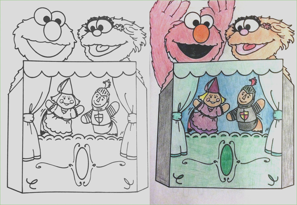 28 awful corruptions in coloring books that will give your kids nightmares