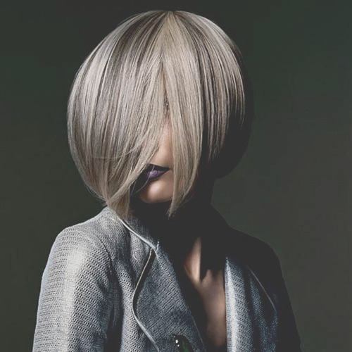short hair colour ideas 2012 2013