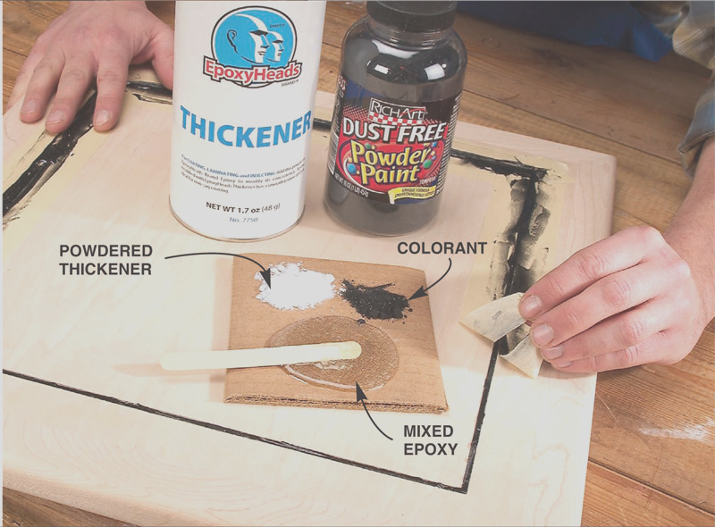 11 tips for using epoxy