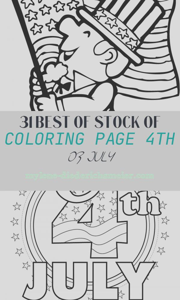 Coloring Page 4th Of July Unique 4th Of July Parade Coloring Pages Hellokids