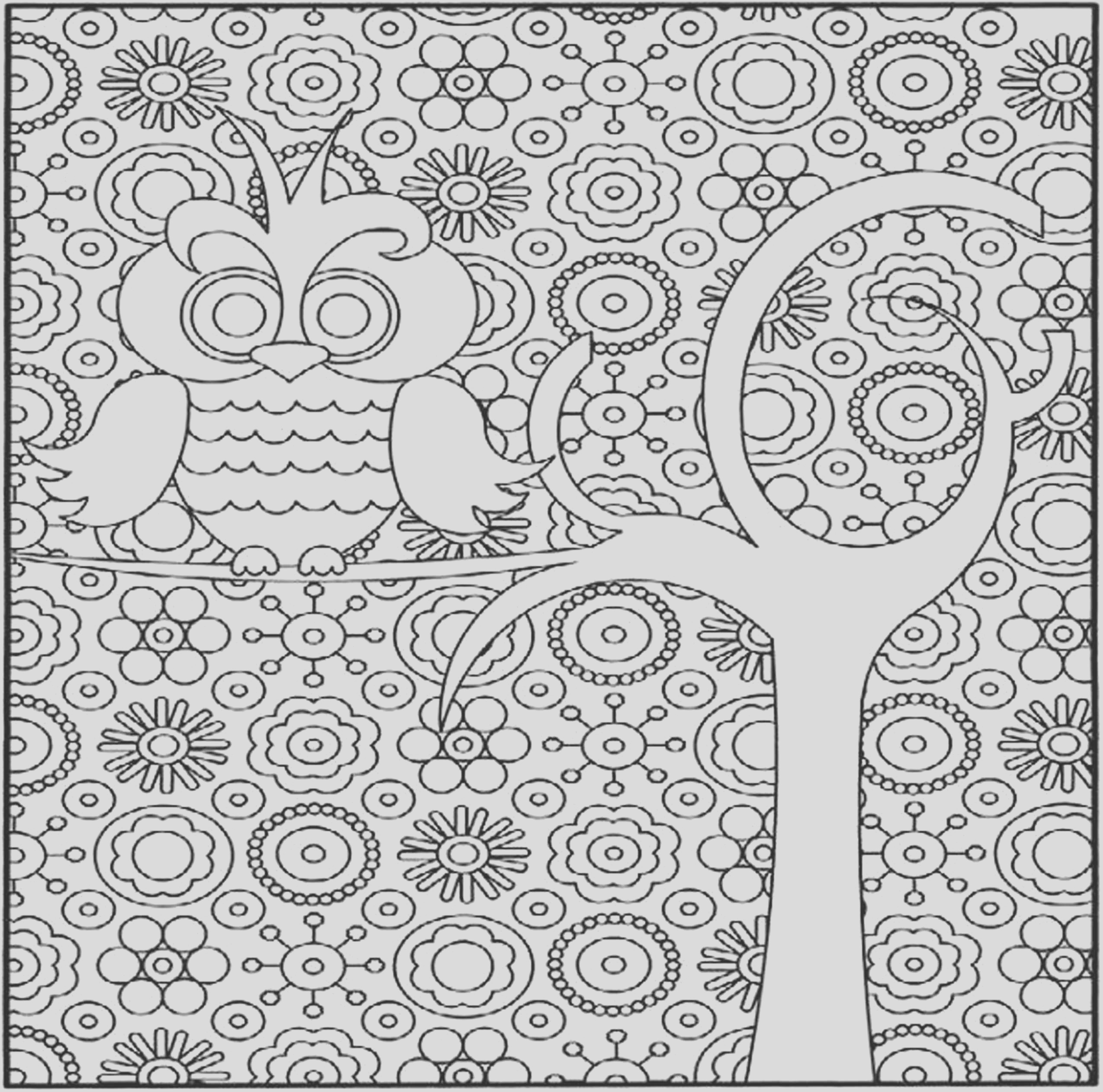 free printable coloring pages for teenage girls