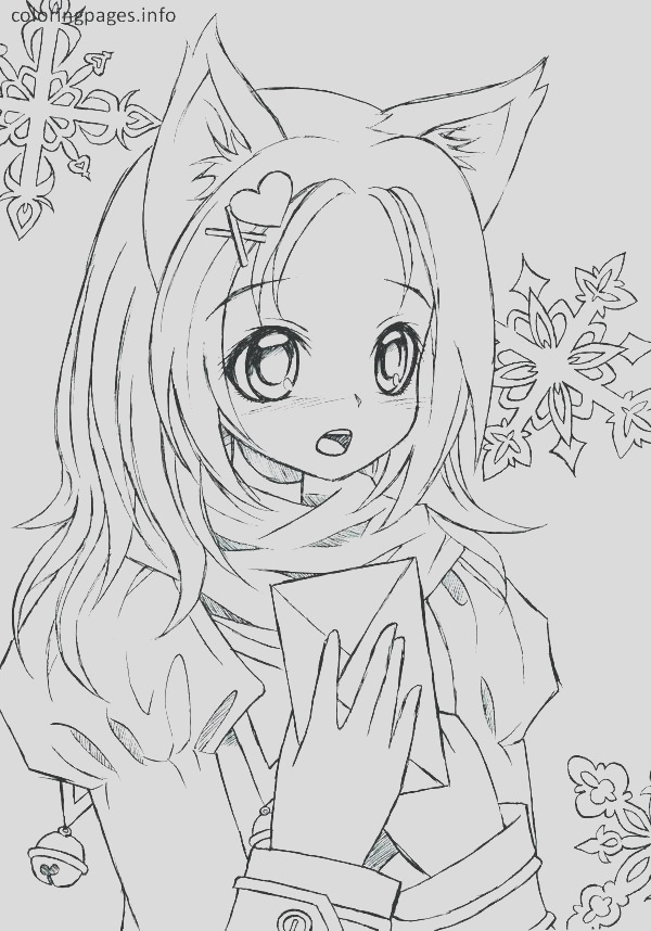 anime coloring pages for teenagers