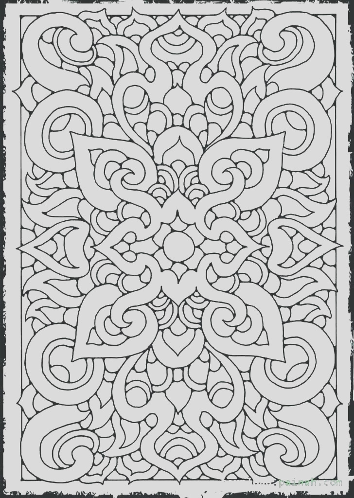 coloring pages for tweens