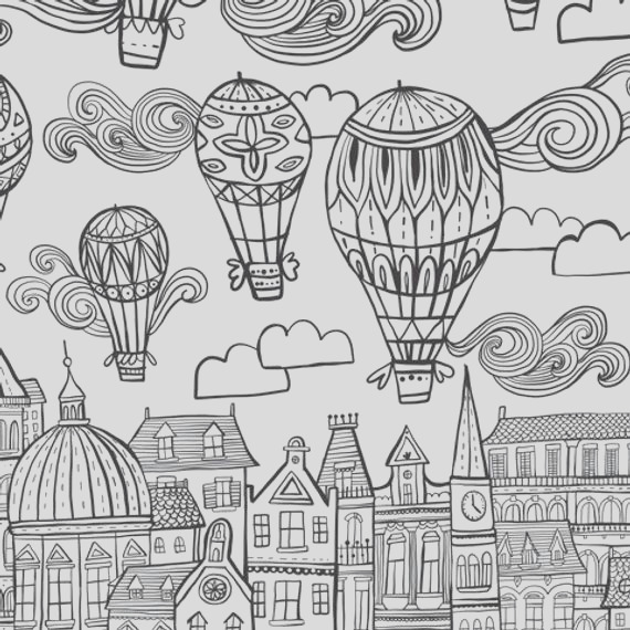 giant coloring poster wallpaper home