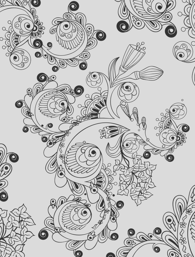 patterns for creation