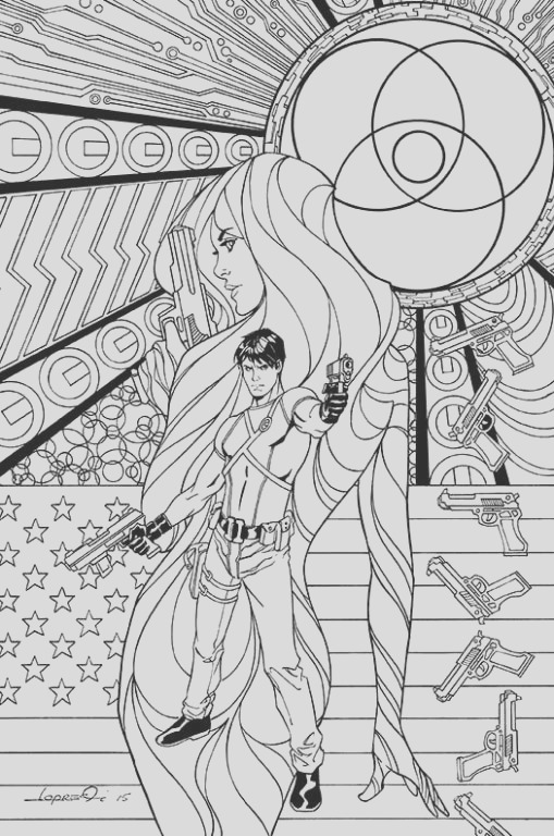 25 dc ics coloring book variant covers revealed