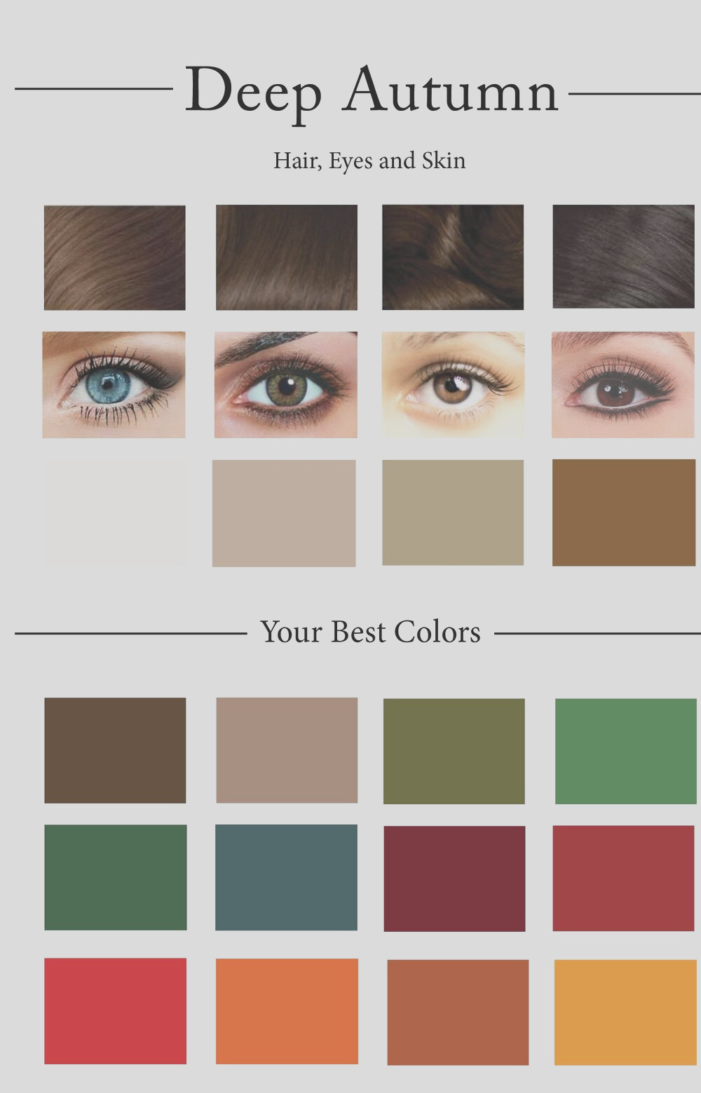 how to create your color palette