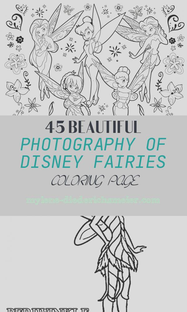 Disney Fairies Coloring Page Luxury Free Printable Disney Fairies Coloring Pages for Kids