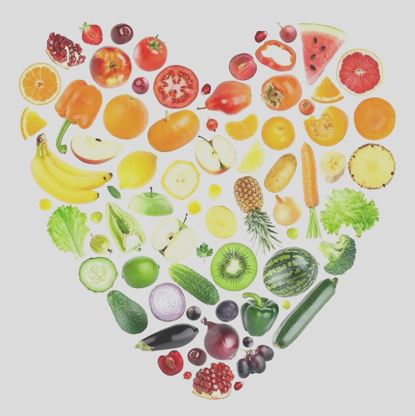 natural colors linked to positive health effects