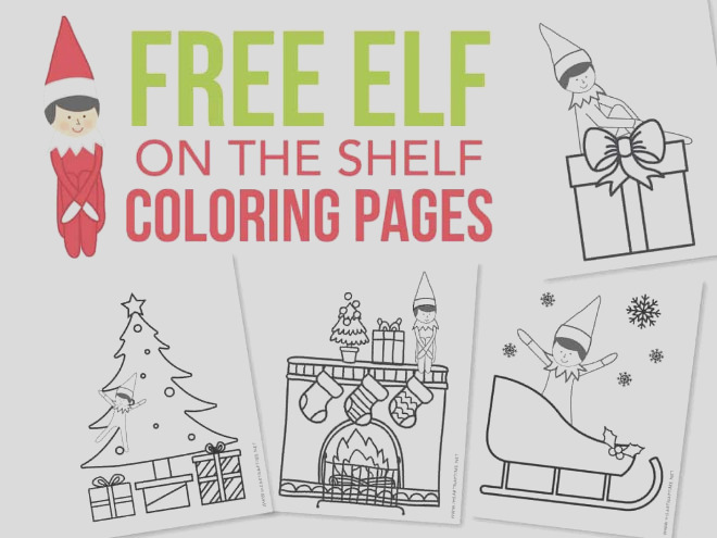 10 free elf on the shelf printables you wont want to miss