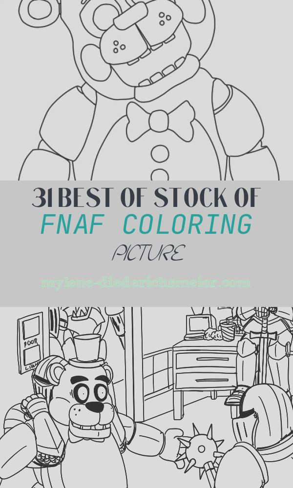 Fnaf Coloring Picture Best Of 1000 Images About Coloring Pages for Niko On Pinterest